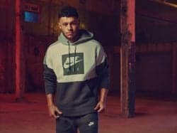 Alan Clarke Photography   JD Nike Football