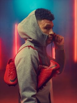Alan Clarke Photography | JD Nike Football