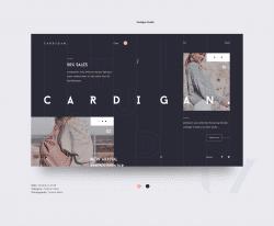 Broklin Onjei – Landing Page Designs