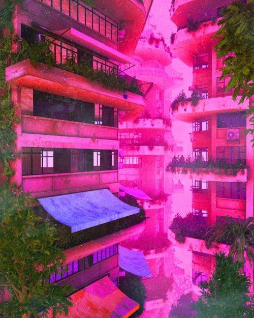 3D | C4D – Mike Winkelmann