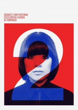 Graphic Design | Poster | Minimalist Pub Poster Designs