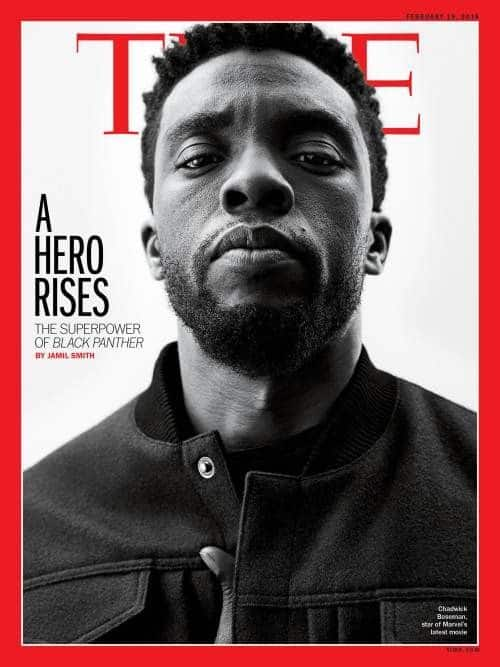 Graphic Design | Magazine | Time Magazine
