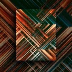 Retoka Art | Vivid Lines