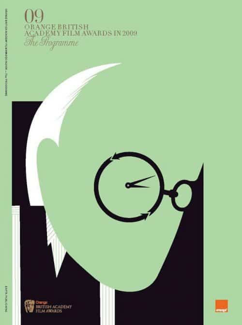 Graphic Design   Saul Bass Inspired Dutch Uncle Noma Bar 01