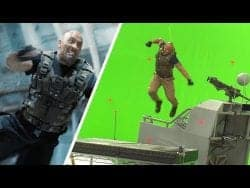 (50) Amazing Before & After Hollywood VFX Fast & Furious 6 – YouTube
