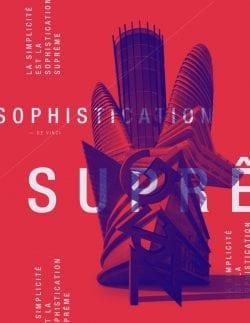 Graphic Design | Gauthier & Nolet – Justin Béchard