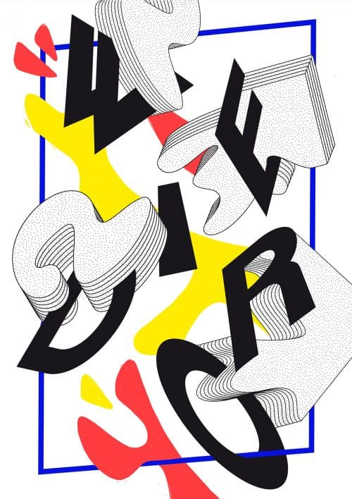 Graphic Design | Ben Smith