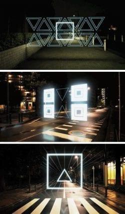 Neon | Neon Composite – Night Stroll
