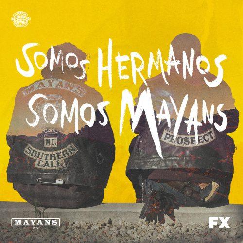Manuel Martin   Mayans FX