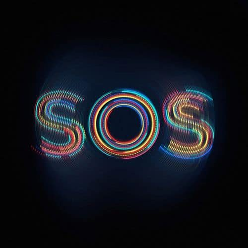 Neon | Neon Type – SOS from sosmithydesign