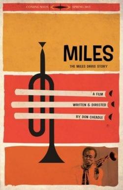 Graphic Design | Saul Bass – Miles