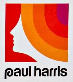 Graphic Design | Saul Bass – Paul Harris