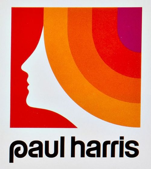 Graphic Design | Saul Bass – Paul Harris