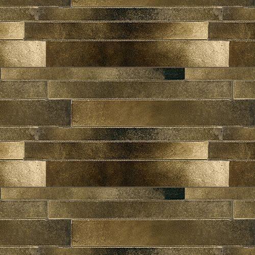 Textures | Artistic Tile Ceramic Fusioni Collection Black Gold