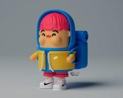 ChocoToy 012