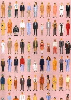 Patterns   Wes Anderson pattern ) from hannahoregantumblr.co
