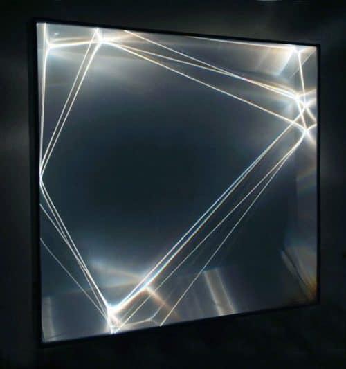 Neon | Neon Installation – Carlo Bernardini 01