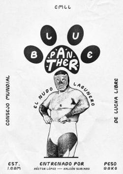 Graphic Design | Magazine | Wrestling (CMLL)
