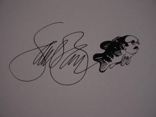Graphic Design | Saul Bass – Signature