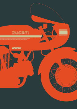 Graphic Design | Saul Bass Inspired – Design by Tim George