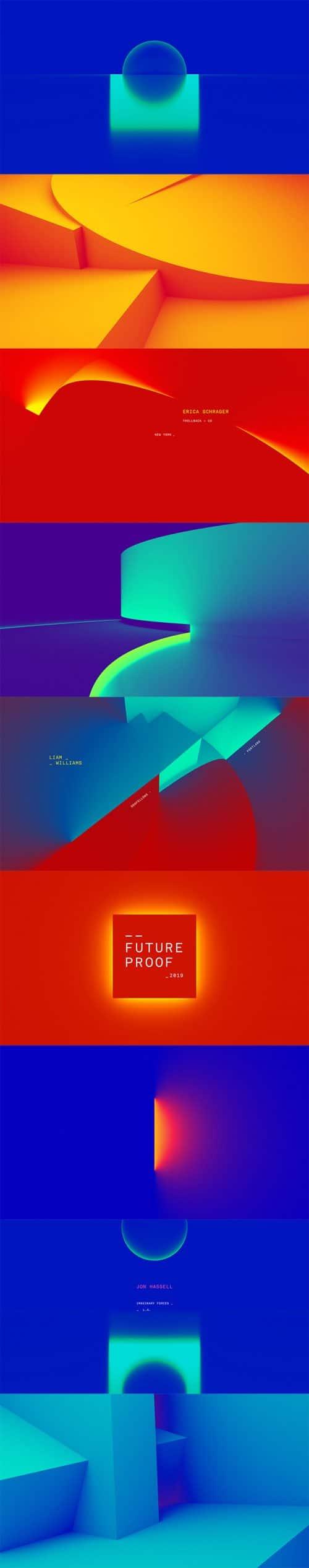 Future Proof Titles – Joshua Galindo