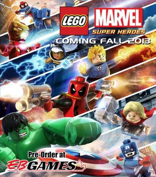 KeyArt LegoMarvelSuperHeroes 0000