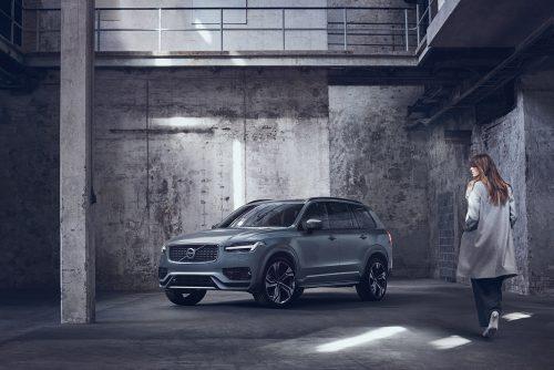 Photography | Volvo XC90 R-Design