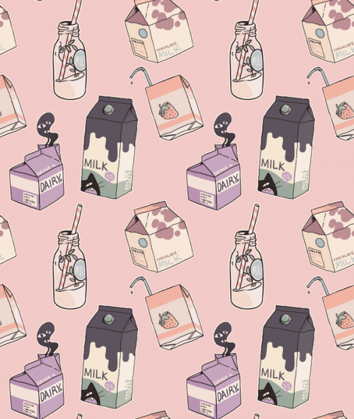 Patterns | kallenart made a lil background for patch from calmc