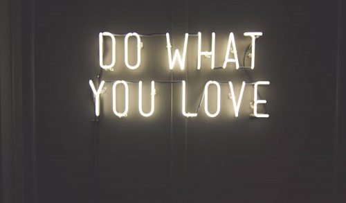 Neon | Do what you love Neon
