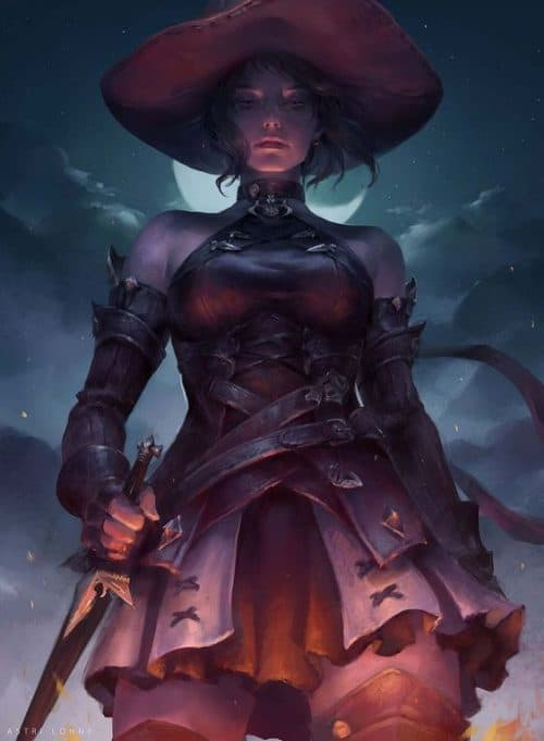 Astri Lohne   Paintable.cc Digital Painting Inspiration – Learn the Art of Digital Paintin ...