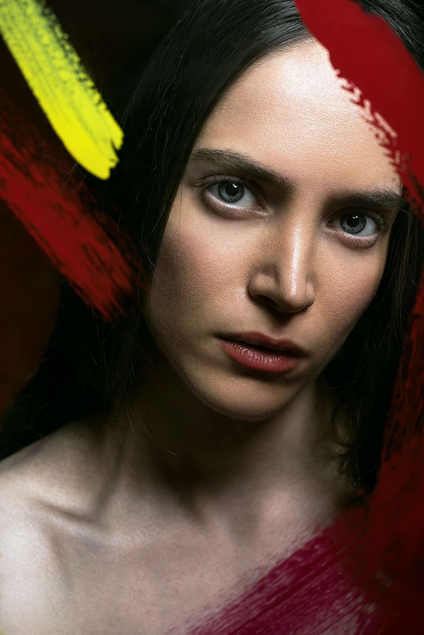 Kill Bill Inspired Photography | Peyman Naderi 001