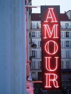 Neon | Neon Sign Amour