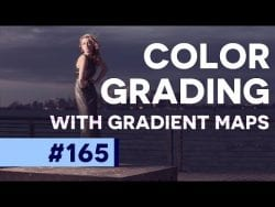 TUTVID | How to Color Grade Your Photos