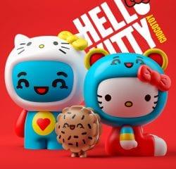 ChocoToy Hello Kitty