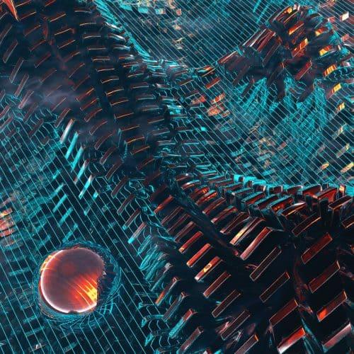 C4D Project | tfmstyle – Vaguescape