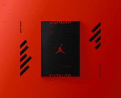 Jordan Catalog   Kulik Oleg