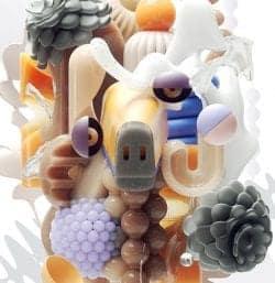 3D Render | Omar Aqil -Characteristics-2019