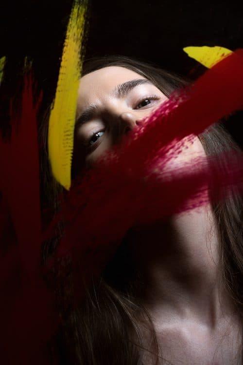 Kill Bill Inspired Photography | Peyman Naderi 004