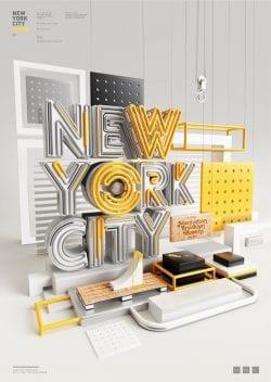 Neon | Neon Type New York City