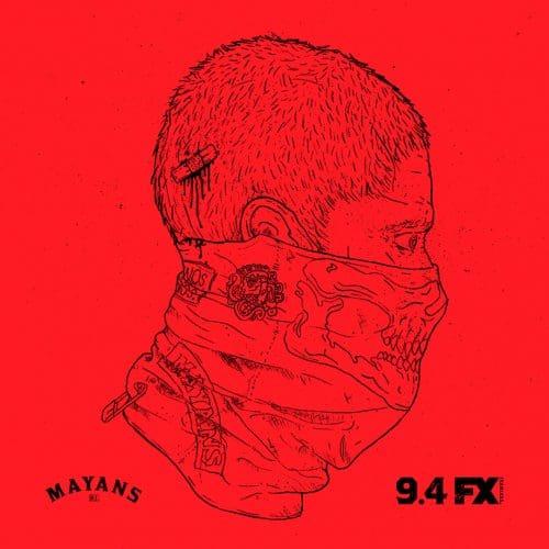 Manuel Martin | Mayans FX