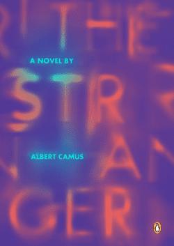 Neon | Neon Type – The Stranger by Albert Camus