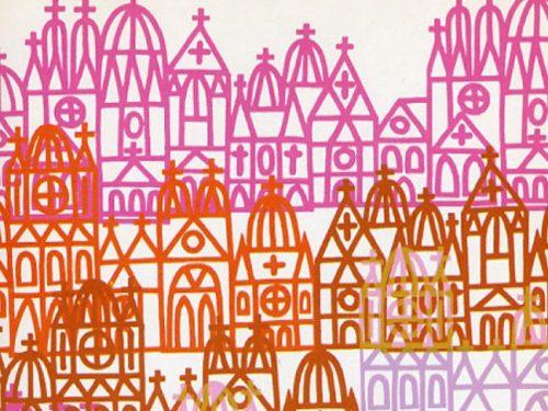 Graphic Design   Saul Bass – Henri's Walk to Paris by 1962. Spectacular child