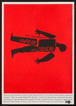 Graphic Design | Saul Bass