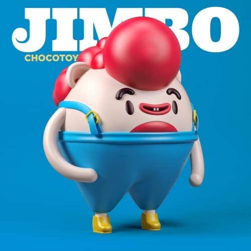 ChocoToy Jimbo