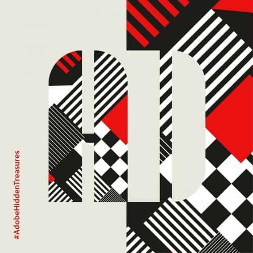 Typography Design   Adobe Hidden Treasures – Cuba Gallery