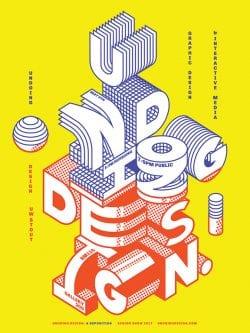 Graphic Design   Undoing