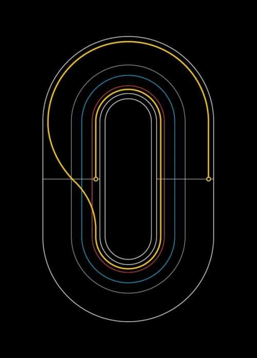 Neon | Neon Type – 0 from graphicalshop.co
