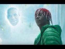 LeBron James Sprite Commercial with Lil Yachty 2016