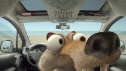 Ice Age 4 – Peugeot Commercials