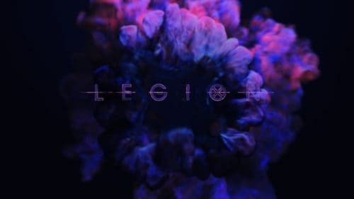 Title Sequence | Legion